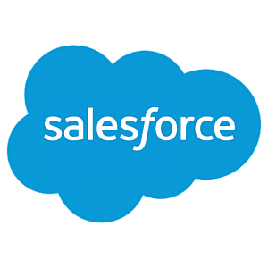 SalesForce Sales (облако)